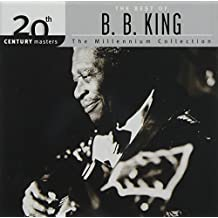 The Best Of B.B. King (The Millennium Collection)