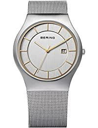 Bering Herren-Armbanduhr 11938-001