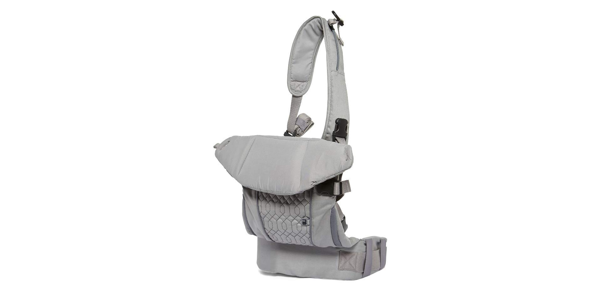 Mothercare NA296 Car 4 Position Geo Pushchair, Grey  Mothercare