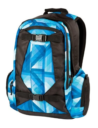 Nitro Backpacks Zoom Mochila 50 cm compartimento portátil