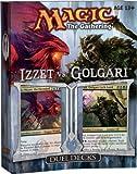 MTG Duel Decks Izzet Vs Golgari Card Game