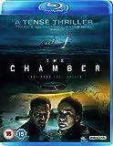 The Chamber [Blu-ray] [2017]