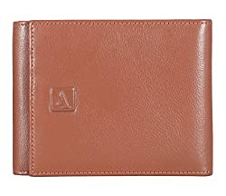 Adamis Leather Mens Wallet