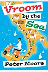 Vroom By The Sea Kindle Edition