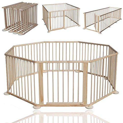 kidukur-parc-pour-enfants-barriere-de-securite-et-parc-bebe-72-m-xxl-y-compris-porte-de-securite