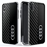 NEW'OCE Coque iPhone X, Coque de Protection avec Absorption de Choc et Anti-Scratch [...