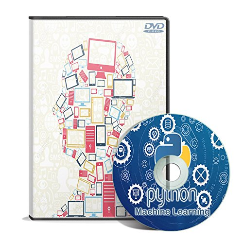 Python Machine Learning Tutorial DVD