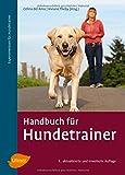 Handbuch für Hundetrainer - Celina del Amo, Viviane Theby