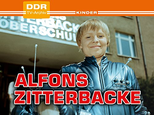 Alfons, der Lebensretter