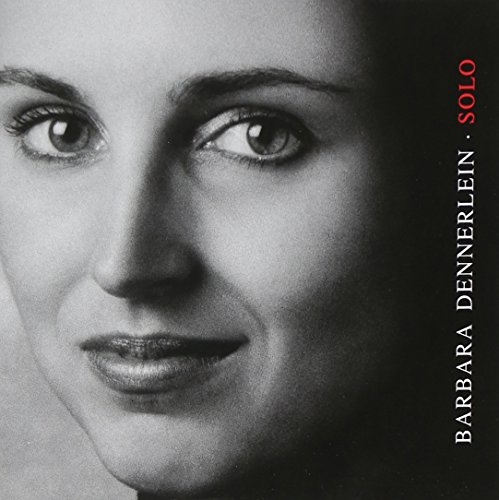 Barbara Dennerlein: Solo (Audio CD)