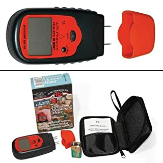 AW Perkins 360 Hearth Country Firewood Moisture Meter by AW Perkins