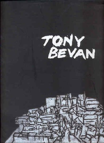 Tony Bevan: A Retrospective View on His Paintings