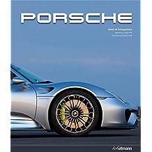 Porsche Geschenkausgabe: Update 2017 im Schuber - Dreisprachig: Deutsch, Englisch, Französisch