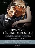 Maurice Ravel: Konzert für eine taube Seele - Ragna Schirmer, Puppentheater Halle Saale - 1 DVD + 1 CD
