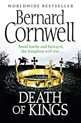 Death of Kings (The Last Kingdom Series, Book 6) (The Warrior Chronicles/Saxon Stories)