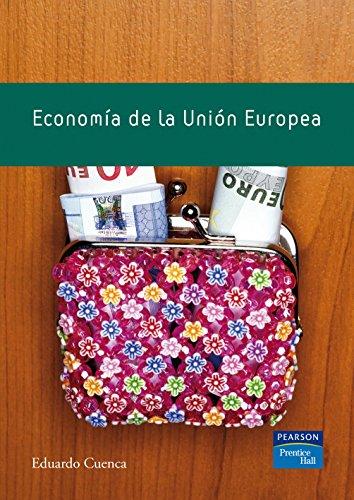 Economía de la Unión Europea