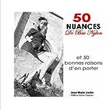50 nuances de bas nylon: et 50 bonnes raisons d'en porter