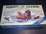 RADIO FLYER Little Red Wheelbarrow Model...