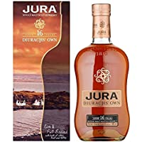 Isle Of Jura 16 Year Old Malt 70cl - (Pack of 6)