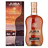 Isle of Jura 16 Year Old Malt 70cl - (Packung mit 6)