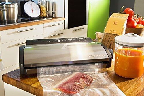FoodSaver V 2860 Folienschweißgerät | Vakuumierer