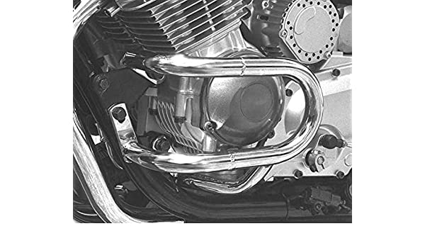 Motor Schutzb/ügel Sturzb/ügel 2 tlg Yamaha XJ 900 S Diversion 94-03 4KM