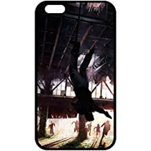 Christmas Gifts Fitted caso cases The Last Of Us Funda iphone 7 Plus