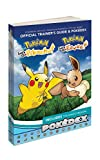 Pokémon Let's Go, Pikachu! & Pokémon Let's Go, Eevee!: Official Trainer's Guide & P...