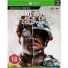 Call of Duty: Black Ops Cold War - UAE NMC Version (Xbox Series X)