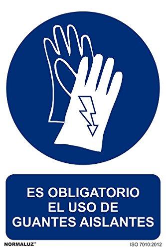 Normaluz RD20004 - Señal Es Obligatorio El Uso De