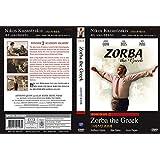 zorba the greek (1964) (Region code : all) by Anthony Quinn