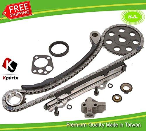 steuerkettensätze Steuerkette Kit für NAVARA D222.4L KA24E 240SX D212.4L Gears - Nissan Titan Motor