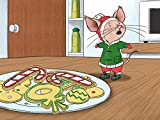 Kekse für die Maus im Haus - Weihnachts-Special
