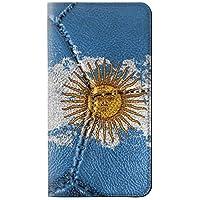 cec87bb5148 Innovedesire Argentina Flag Vintage Football Graphic Caso del Tirón Funda  Carcasa Case para iPhone 5 5S