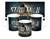 Star Trek Discovery Tasse Mug