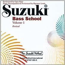 Suzuki Bass School-