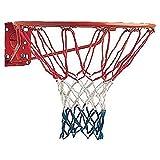 #8: Raisco Legend Basketball Ring (7 Basketball Size with Net)