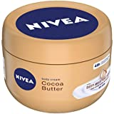 NIVEA Body Cream, Cocoa Butter, 250 ml
