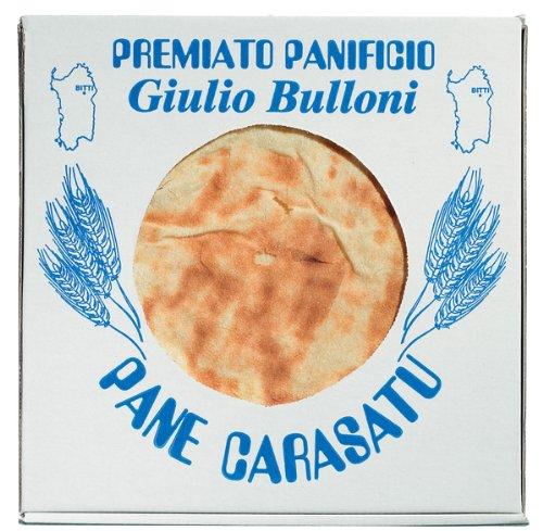Antike Brot (Bulloni Pane Carasatu / Sardisches Brot 500 gr.)