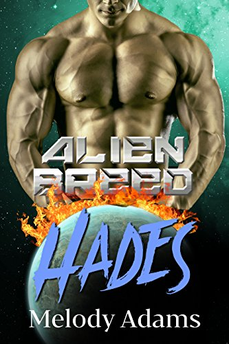 Hades (Alien Breed 16)