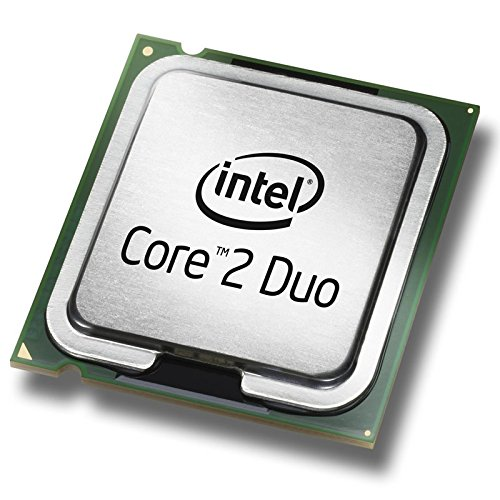 Prozessor CPU Intel Core 2 Duo E6400 2.13 GHz 2 MB 1066 MHz Socket - 2 Lga775 Intel Duo Core Prozessor