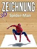 Clip: Zeichnung 3D Spider-Man