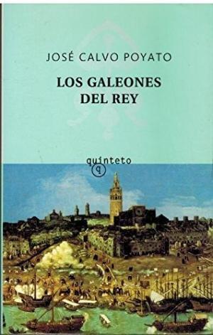 Los Galeones Del Rey descarga pdf epub mobi fb2
