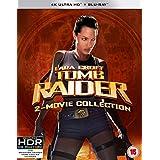 Tomb Raider Boxset
