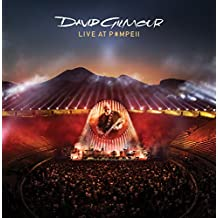 Live at Pompeii [Vinyl LP]