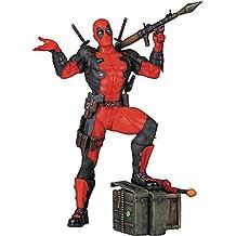 Marvel Collectors Gallery Deadpool Statue