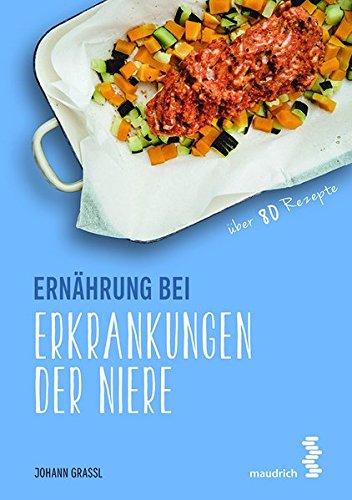 Nieren-gesundheit (Ernährung bei Erkrankungen der Niere (maudrich.gesund essen))