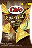 Chio Tortillas Roasted Jalapeno & Cheese, 10er Pack (10 x 125 g)