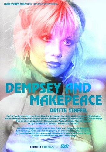 Dempsey und Makepeace - Staffel 3 (3 DVDs)