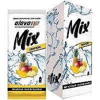 Bebidas Mix Mix - 12 unid. x 9 gr Leche Condensada